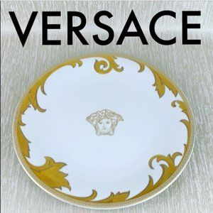 VERSACE MEDUSA LARGE DECO. WALL/SERVING PLATE